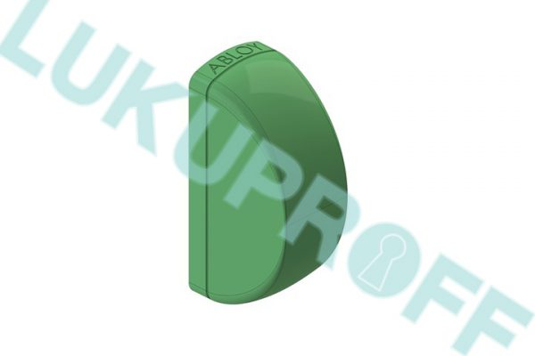 EVAK. KOMPLEKTI ABLOY CH018 PLASTIKKATE (815931)