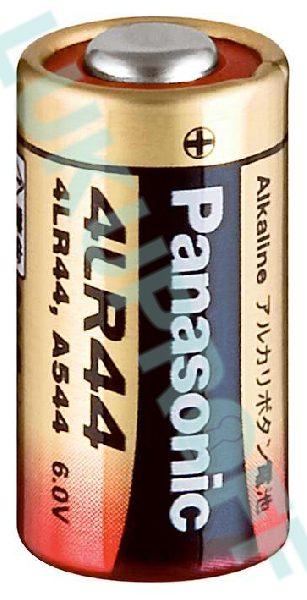 PATAREI 4LR44/GP476A  6V