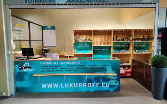 TÄHELEPANU!  Hea VILJANDI klient, alates 29.06-11.07 Viljandi lukukauplus avatud ülepäeviti.