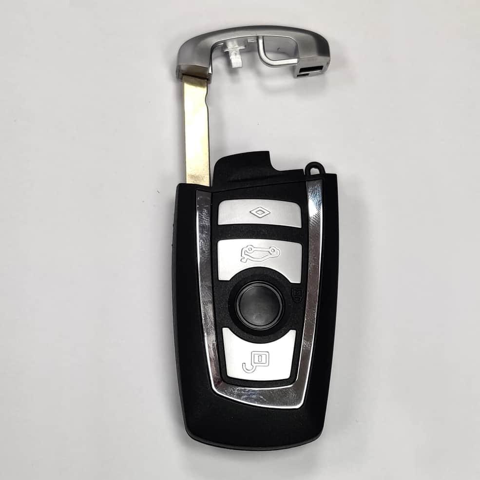keyless mehaaniline võti